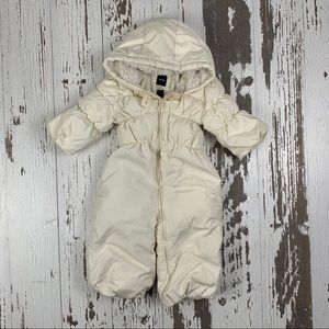 Gap Kids Toddler Cold Weather Suit